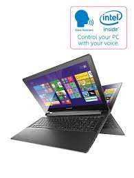 Lenovo Flex 2-14 Intel® Core™ I3 Processor, 6Gb RAM, 1Tb Hard Drive, Wi-Fi 14 Inch HD Touchscreen 2-In- Laptop With Optional Microsoft Office Personal 365 £329 @ very