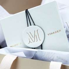 Monica Vinader Sale now Final Sale of up to 70% off