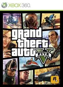 Xbox Deals With Gold - w/c 6/1/2015 - Max / Styx / Forza / GTA