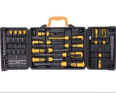 Rolson 60pc Screwdriver Set  5* Reviews £10.80 Delivered @ Amazon ( £7.50 with spends of £10/Prime)