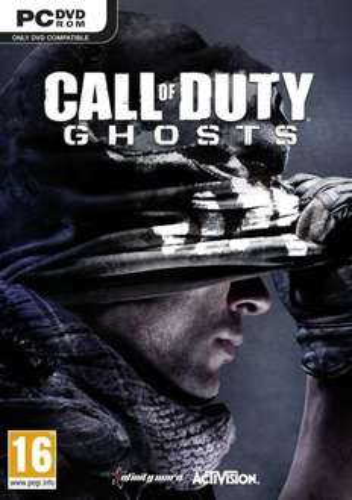 Call of Duty Ghost PC Version £5 (free del over Prime / £10 Spend) @ Amazon