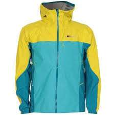 Berghaus vapour storm jacket. BOGOF £149.99 delivered @ Get The Label
