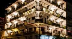 Mexico 14 Nights in Puerto Vallarta for 2 adults including hotel and flights - just £418.77 per person with code NEW15 @ Thomson / Lastminute.com