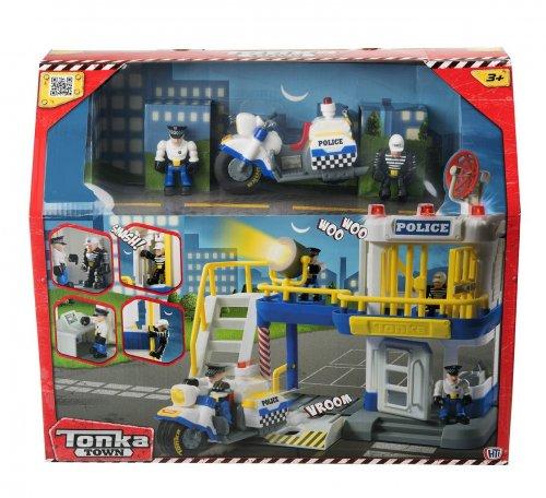 Tonka Town Prison Play set  £12.12 Amazon