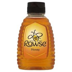 Rowse honey 250g 97p @ asda