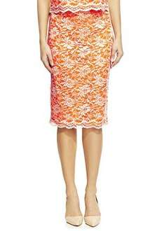 Lace pencil skirt size 6 only £1.00 reduced from £22 @ tesco f&f