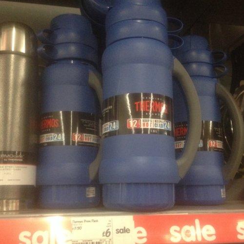 Thermos Premium Flask £6 at Asda