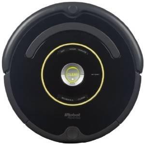 Roomba 650 Robot Vacuum Cleaner - Amazon £287.07