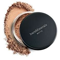 bare minerals matte foundation £13.49 @ Look Fantastic