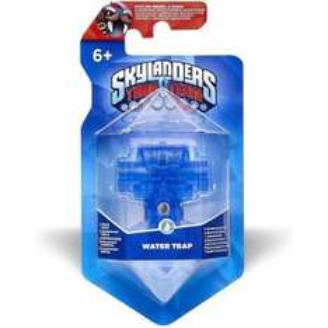 Skylander Trap Team - Brawl and Chain Water Trap - Zavvi: £4.99