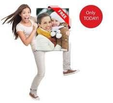 Photo Canvas - Buy 1 get 1 free - only today @ my-picture (From £11 + £5 P&P)