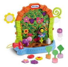 Little tikes activity garden was £44 now £13.20 free c&c @ debenhams