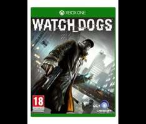 Watch Dogs (Xbox One) - £20 @ Tesco Direct