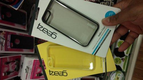 iphone 5c cases gear 4 £1 poundland