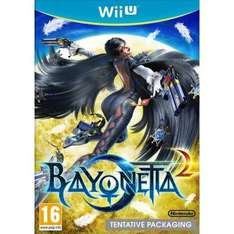 Bayonetta 2 (WII U) @ The Game Collection - £19.95