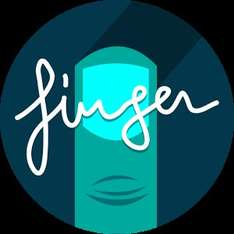Finger Gesture Launcher Was £3.53 Now Free @ Google play