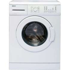 Beko WM72CPW 7Kg 1200RPM Washing Machine £155 using code PCX10 (£151.87 After Cashback) Free Delivery @ Co-op Electrical