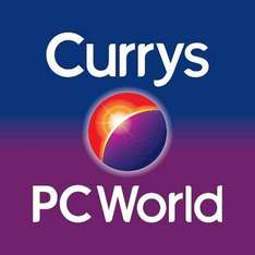 Save £100 when you spend £1000 in-store at Currys or PC World @ O2 Priority
