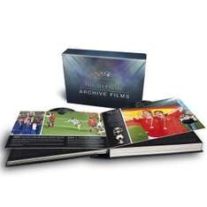 The HIVE: UEFA - The Official Collection DVD £11.15 was £135