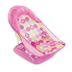Summer Infant Deluxe Baby Bather Circle Daisy bath seat lowest price ever £5.09 @ Amazon £5.09   (free delivery £10 spend/prime)