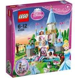 Lego Disney Cinderella Castle Romance 41055 £34.99 @ Argos