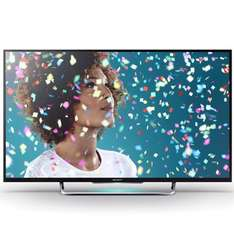 Sony KDL50W829 3D LED TV for 675 including 5 year guarantee and Free wireless headphones £675 at RGB Direct
