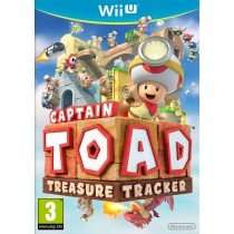 Captain Toad: Treasure Tracker - £28.95 @ TheGameCollection (£26.05 with coupon voucher)