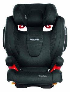 Amazon RECARO Monza Nova 2 with Seatfix Black £99.99 delivered at Amazon
