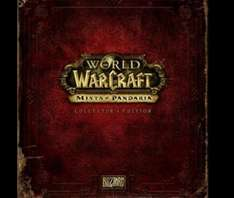 World Of Warcraft - Mists Of Pandaria  Collectors Edition PC £11.50 @ Tesco
