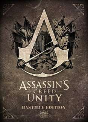 Assassin's Creed Unity - Bastille Edition (Xbox One) £29.86 at Amazon