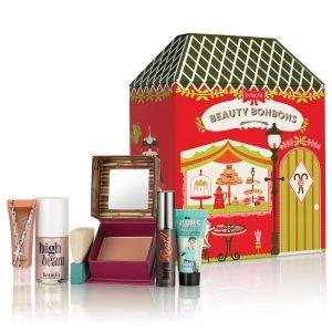 Benefit beauty bon bon kit £26.46 plus £3 delivery if under £50 @ house of Fraser