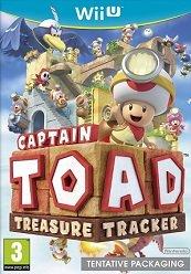 Captain Toad Treasure Tracker - Nintendo Wii U - £27.90 (NEW) @ boomerang