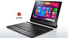 just picked up a Lenovo Yoga 2 10.1 inch (WiFi) (Return, No Charger) for £50 in Westfield John Lewis