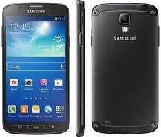 Samsung Galaxy S4 Active Smartphone - Android, Grey, 16GB, Unlocked - New £209.97 at Currys Ebay