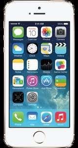 I phone 5s £28 month 1GB data unlimited minutes and texts @ Uswitch