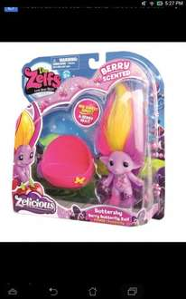 scented zelfs in Asda £3.97 down from £7.97