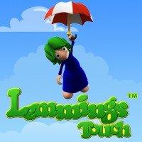 Lemmings Touch PS Vita PlayStation Store £3.99 @ PSN