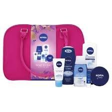 Nivea Head to Toe Women's Gift Set Tesco Direct £10