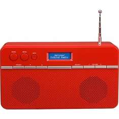 Red dab radio was 59.99 now 19.99 @ Argos