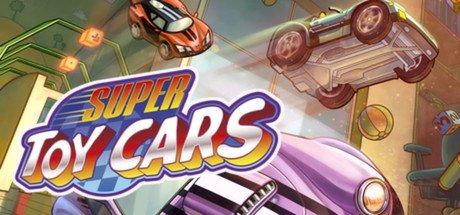 Super Toy Cars £2.03 @ Indiegala.com (Steam)