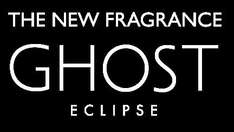 Free Sample of Ghost Eclipse Fragrance