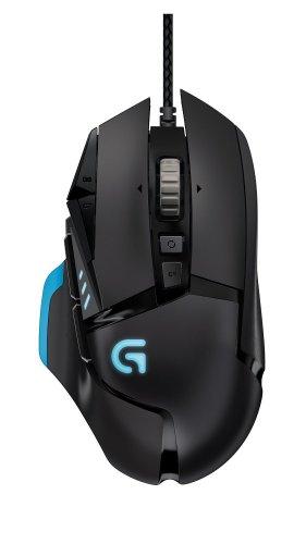 Logitech G502 Proteus Core £42.49 @ Amazon