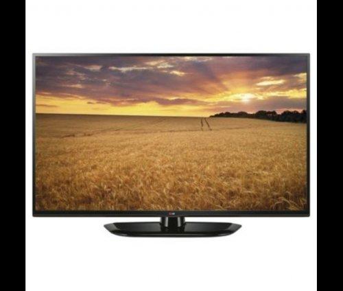 "50"" LG Plasma TV 720p / Freeview (not HD) with 5 Year Tesco Guarantee £239.00 @ Tesco Direct"
