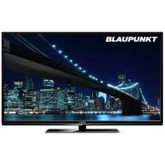 Blaupunkt 32 Inch Full HD 1080p LED TV with Freeview BACK in stock @ Tesco Direct £149.99 (£139.99 with code on 'new' account') SAVE £110!