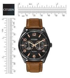 Citizen Eco Drive Mens Watch £70 delivered @ Goldsmiths