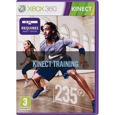 Nike Pro Trainer - XBOX 360 - WAS £27.99 - CLEARANCE - NOW £4.99! @ Argos