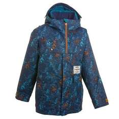 Decathlon WED'ZE EVOSTYLE BOYS' SKI JACKET Down From £25.99 To £14.99  +£3.99 delivery or free Click and collect
