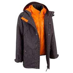 Decathlon QUECHUA Arpenaz 700 3-in-1 Boy Jacket Down from £24.99 To £14.99  +£3.99 delivery or free Click and collect
