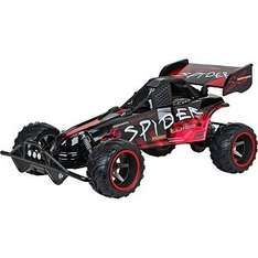 New Bright Radio Controlled 1:6 Spider Buggy £44.99 @ Argos