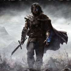 Shadow of Mordor scanning at £25 instead of £36 @ Tesco